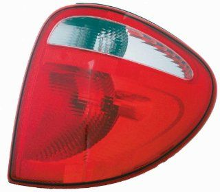 TYC 11 6027 00 Dodge/Chrysler Passenger Side Replacement Tail Light