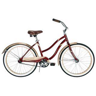 Huffy Cranbrook 24 inch Girls Cruiser Bike Bicycle New