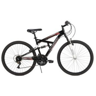 Huffy Mens DS 3 Mountain Bike Frame 26 inch Black New