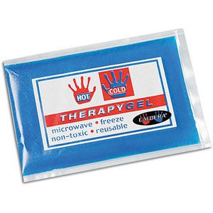 Caldera Hot/Cold Gel Pack   Training   Sport Equipment