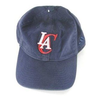 Los Angeles Clippers Adidas Flex Fit Slouch Ballcap Hat