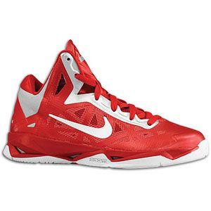 Nike Zoom Hyperchaos Womens Basketball Shoes
