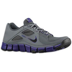 Nike Flex Show TR   Mens   Training   Shoes   Dark Grey/Cool Grey