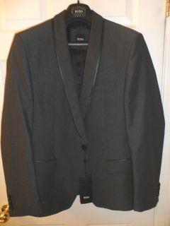 Hugo Boss Black Label Tuxedo Jacket Size 42R