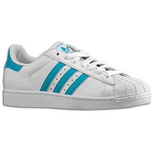 adidas Originals Superstar 2   Mens   Running White/Lab Green/Running