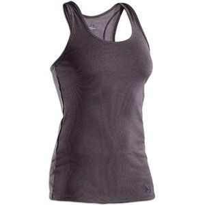 Under Armour Victory Tank   Womens   Training   Clothing   Carbon