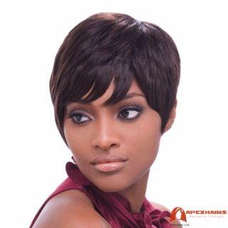 Premium Duby Kiss 100 Human Hair Weave Outre