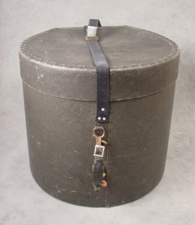 Humes Berg Hard Fiber 16x16 Tom Drum Case