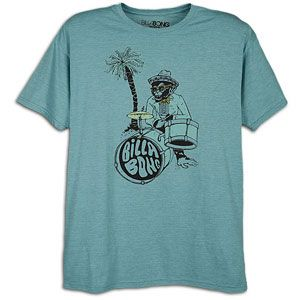 Billabong Monkey Business S/S T Shirt   Mens   Casual   Clothing