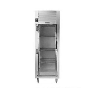 FHG 115   24 in Reach In Display Refrigerator w/ Full Glass Door, 115