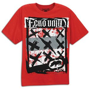 Ecko Unltd MMA Marked S/S T Shirt   Mens   Mixed Martial Arts