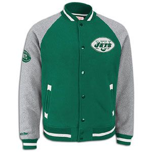 Mitchell & Ness NFL Competitor Jacket   Mens   Football   Fan Gear
