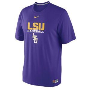 Nike Baseball Dri Fit Legend T Shirt   Mens   Baseball   Fan Gear