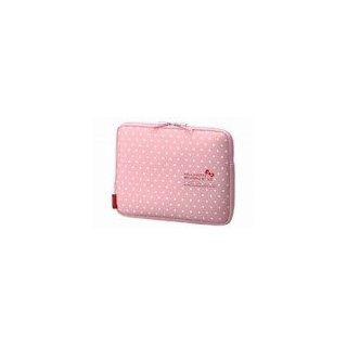 ELECOM HELLO KITTY WORKING STYLE Inner Bag for 15.4inch