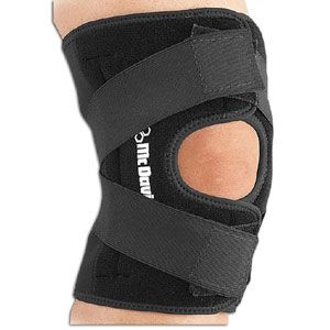 McDavid Multi Action Deluxe Knee Wrap   For All Sports   Sport