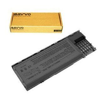 Bavvo New Laptop Replacement Battery for DELL TD117,6
