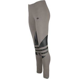 adidas Originals Trefoil Logo Leggings   Womens   Casual   Clothing