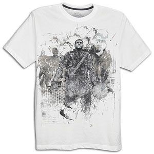 Nike Special Ops T Shirt   Mens   Basketball   Clothing   White