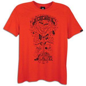 adidas Rose Story T Shirt   Mens   Basketball   Clothing   Light