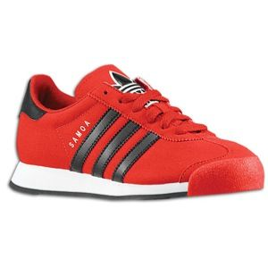 adidas Originals Samoa   Boys Grade School   Soccer   Shoes   Light
