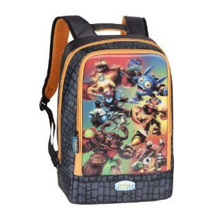 Skylanders Giants Rolling Luggage Case: Explore similar