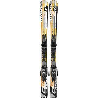 Atomic ETL 123 Skis Skiboards Short Skis Sports