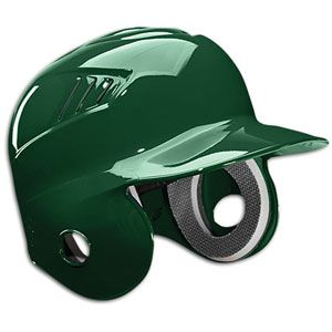 Rawlings Coolflo Pro Helmet   Baseball   Sport Equipment   Dark Green