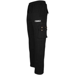 Coogi Military Fleece Pant   Mens   Casual   Clothing   Black