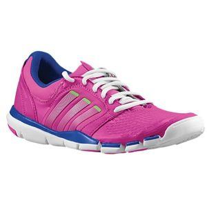 adidas adiPure Trainer 360   Womens   Training   Shoes   Cobalt/Vivid