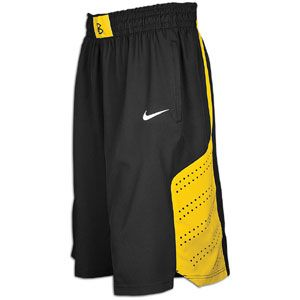 Nike College Authentic Basketball Short   Mens   Long Beach State