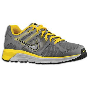 Nike Anodyne DS   Mens   Running   Shoes   Cool Grey/Pure Platinum