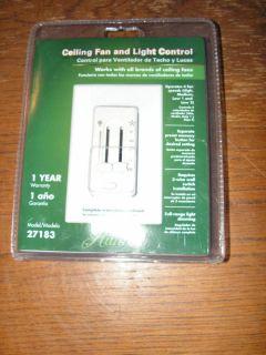 Hunter Universal Ceiling Fan Light Remote Control New 27183