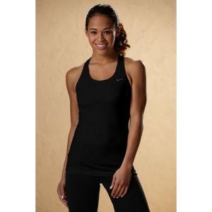 Nike Shape Long Bra   Womens   Training   Clothing   Black/Cool Grey