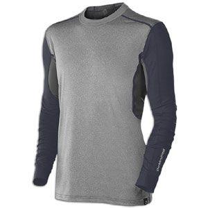DeMarini CoMotion Long Sleeve Game Tee   Mens   Baseball   Clothing