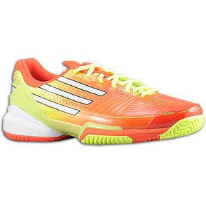 adidas adiZero Feather   Mens   Tennis   Shoes   Electricity/Running