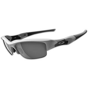 Oakley Flak Jacket Sunglasses   Baseball   Sport Equipment   Polished