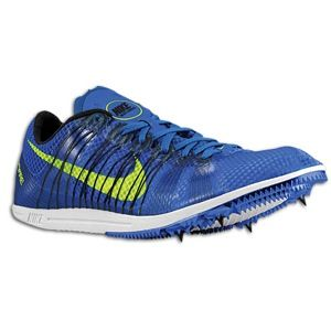 Nike Zoom Matumbo 2   Mens   Track & Field   Shoes   Game Royal/Black