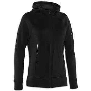 Under Armour Gear Storm Fleece Full Zip Jacket   Womens   Running
