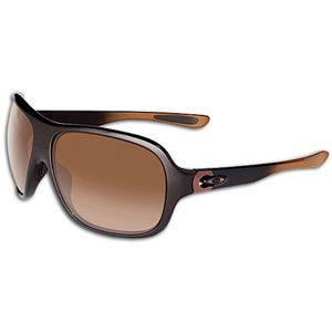 Oakley Underspin Sunglass   Womens   Brown Sugar/Sunset Fade/Dark