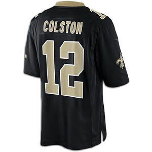 Nike NFL Limited Jersey   Mens   Marques Colston   New Orleans Saints