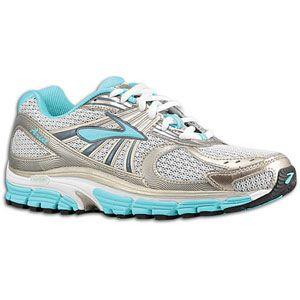 Brooks Ariel   Womens   Running   Shoes   Angel Blue/Shadow/Metallic