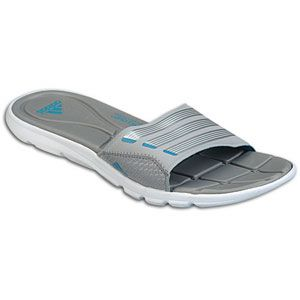 adidas adiPure 360 Slide   Womens   Casual   Shoes   Aluminum/Running