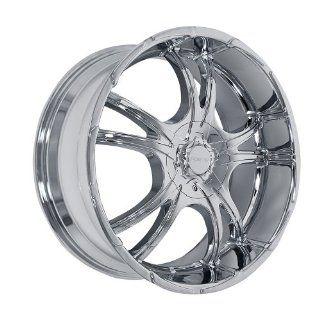 Chrome) Wheels/Rims 5x135/127 (F50 88087C)    Automotive