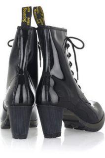 New dr martens norah 14i rose floral boots uk 3 us 5 - Dr martens diva ...
