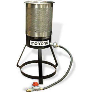 Morrone C 132 Propane Gas Outdoor Space Heater 132,000 BTU