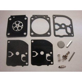 RB 134 Zama Carburetor Repair Kit for Blower Chainsaw