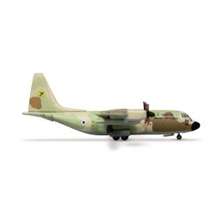 Air Defense Force C 130H 131 Sqn Yello B Model Airplane Toys & Games