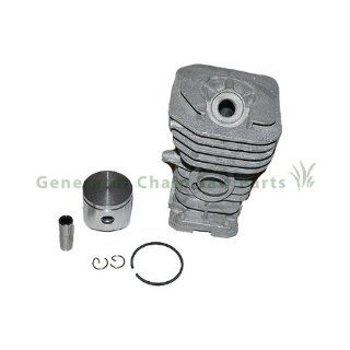 Husqvarna 36 136 137 Engine Motor Cylinder Piston Kit