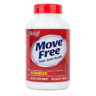 Our Schiff® Move Free® Advanced Triple Strength formula contains