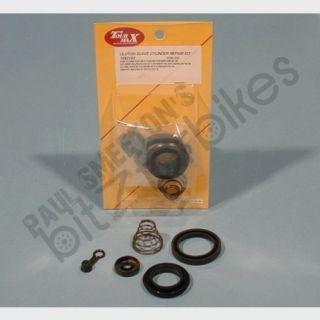 1300 TD Venture Royale 3JS1 (3JS) (1989)Clutch Slave Cylinder Seals